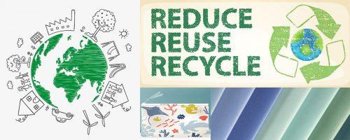 ανακύκλωση ψηφιακών εκτυπώσεων