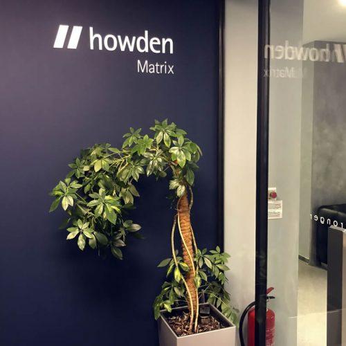 Πελάτης Howden Matrix