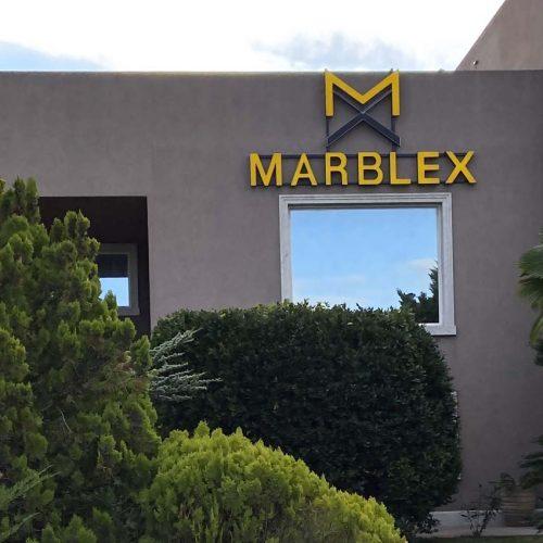 Πελάτης Marblex
